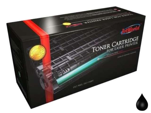 Zgodny Toner 44574702 do OKI B41 B431 MB461 MB471 MB491 Czarny  4K JetWorld