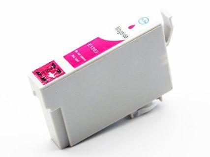 Zgodny tusz do Epson SX125 SX130 SX230 SX235 SX420 SX425 SX430 SX435 SX440 SX445 / T1283 / Czerwony / 10 ml / zamiennik / DD-Print