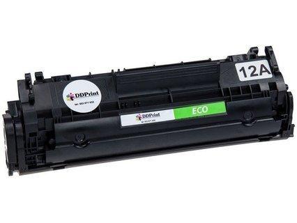 Zgodny z 12A toner do HP 1010 1012 1015 1018 1020 2k Q2612A DD-Print
