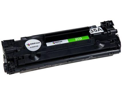 Zgodny z CB435A hp 35A toner do HP LaserJet P1005 LaserJet P1006 2,5K ECO DD-Print