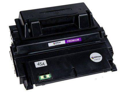 Zgodny z Q5945A hp 45a toner do HP LaserJet 4345 MFP 18k DD-Print Reg
