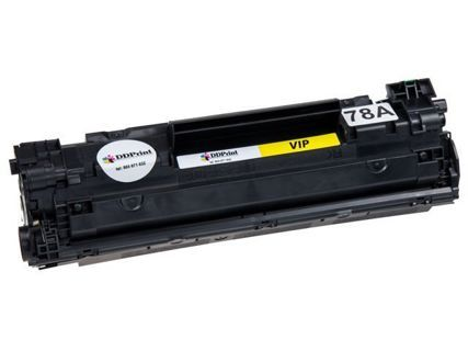 Zgodny z hp CE278A / hp 78a toner do HP LaserJet M1536 P1566 P1606 / 2500 stron VIP Zamiennik DD-Print 78ADV