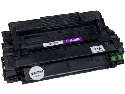 Zgodny z hp Q6511A toner 11A do HP LaserJet 2430 2430t 2430tn 2420 2420n 2420dn 6K Premium DDPrint DD-H11AP