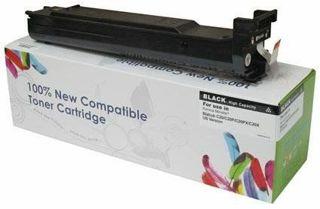 Toner Cartridge Web Black Minolta Bizhub C20/C20P ,  Develop INEO +20 zamiennik A0DK153,  A0DK1D3  (TN318K)