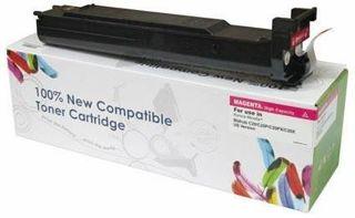 Toner Cartridge Web Magenta Minolta Bizhub C20/C20P,  Develop INEO +20 zamiennik A0DK353, A0DK3D3 (TN318M)