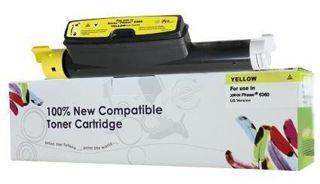Toner Cartridge Web Yellow Xerox 6360 zamiennik 106R01220