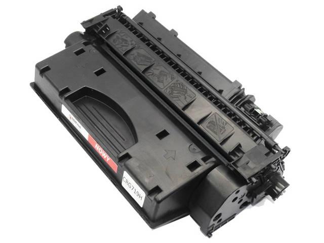 Toner DDPrint Zgodny CRG-719H / CRG719H do Canon (Black) 7K Nowy