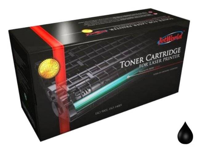 Toner JetWorld JW-L464N zamiennik X463H11G do Lexmark 9k Black
