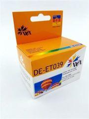 Tusz Wox Trójkolorowy EPSON T039 zamiennik C13T03904A10