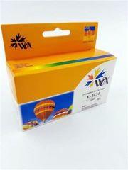 Tusz Wox Yellow EPSON T2634 (26XL) zamiennik C13T26344010