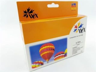 Tusz Wox Yellow Epson T7014 zamiennik C13T70144010