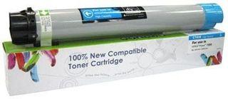 Zgodny Toner Cyan Xerox Phaser 7500 / 00106R01443 / 17800 stron / zamiennik