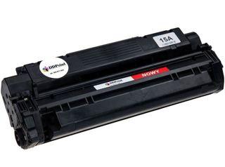 Zgodny toner 15A C7115A do HP LaserJet 1200 1200N 3300 2,5 Nowy DD-Print 15ADN