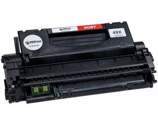 Zgodny toner Q5949X 49x do HP LaserJet 1320 3390 3392 6k Nowy DD-Print