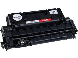 Zgodny z CF280X Toner 80X do HP LaserJet Pro M401 M401dn M425 M425dw M425dn 6,9k Nowy DD-Print