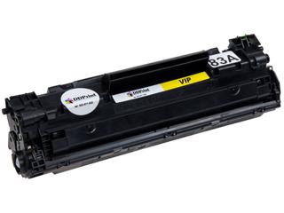 Zgodny z CF283A hp 83A Toner do HP LaserJet M125 M127 M201 M225 2,5k VIP DD-Print
