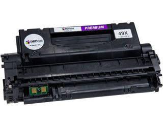 Zgodny z Q5949X 49X toner do HP LaserJet 1320 1320n 1320dn 3390 3392 7k Premium DD-Print