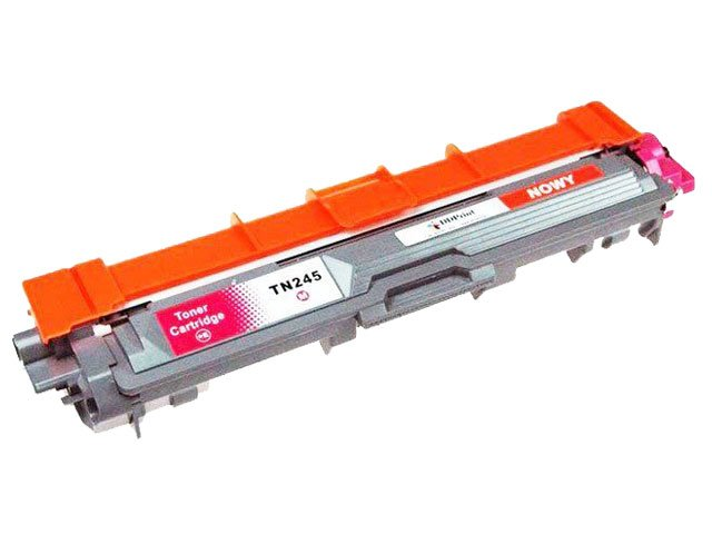 Zgodny z TN245M Toner do Brother DCP-9015 9020 HL-3140 3170 MFC-9140 Nowy 2,2k DD-Print