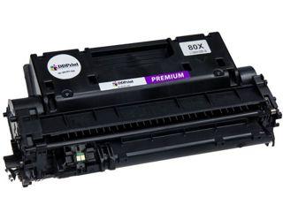 Zgodny z hp 80X CF280X toner do HP Pro 400 M401dn M425dw M425dn / 7000 stron Premium DD-Print 80XDP